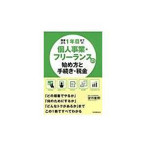 出版社名:日本実業出版社 著者名:望月重樹 発行年月:2013年02月 キーワード:カイギョウ カラ...