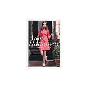 アン・ハサウェイ ファッションBOOK/T.L.C...