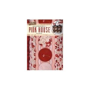 PINK HOUSE 2018 spring|honyaclubbook