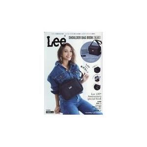Lee SHOULDER BAG BOOK BLACK