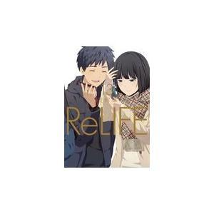 ReLIFE 13/夜宵草