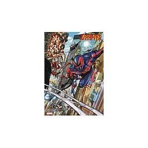 ワールド・オブ・スパイダーバース/ダン・スロット