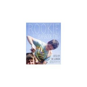 ROOKIE YEARBOOK TWO/タヴィ・ゲヴィンソン