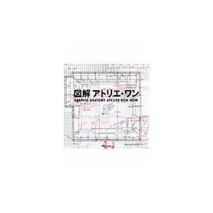 図解アトリエ・ワン/アトリエ・ワン(19