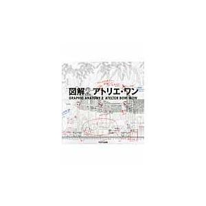 図解アトリエ・ワン 2/アトリエ・ワン(19の商品画像