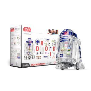 littleBits STAR WARS R2-D2 ドロイド・キット Droid Inventor Kit ロボット 小学生 高学年 中学生 夏休み 自由研究 hoochies