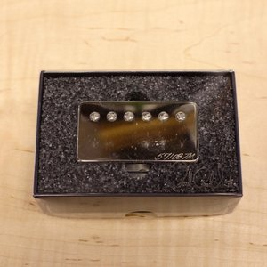 Paul Reed Smith PRS ポールリードスミス 57/08 PICKUPS BASS NICKEL COVER ACC-3413 ピックアップ|hoochies