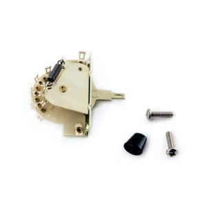 Paul Reed Smith PRS ポールリードスミス 3-Way Blade Pickup Selector Switch Hiland Mira ACC-4106|hoochies