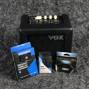 ギター福袋セット内容  ・VOX / MINI3-G2 Black ・KORG / Pitchcli...