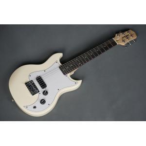 VOX ヴォックス / SDC-1 Mini / WH / アウトレット / ミニギター hoochies