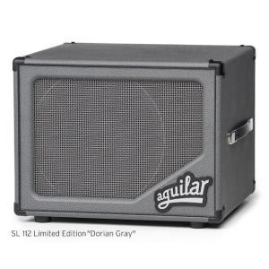aguilar / アギュラー / SL112 Limited Edition
