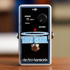 渋谷店 / electro-harmonix  / Holy Grail / リバーブ hoochies