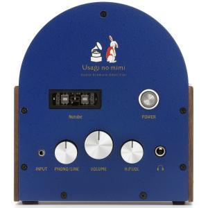 Usagi no mimi ウサギのミミ / USA-33 / Audio Premain Amplifier / オーディオ・プリメインアンプ hoochies