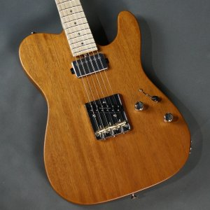 Rabbit 69 / Till / Oil Brown / エレキギター hoochies