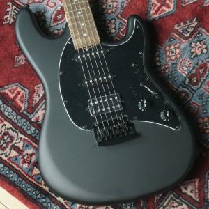 Sterling by MUSIC MAN Cutlass HSS / SUB CT30HSS / Stealth Black / カトラス / エレキギター hoochies