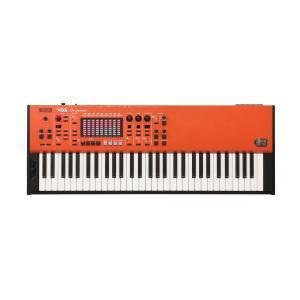 VOX ヴォックス / Continental-61 / ステージ キーボード / 1台限定アウトレット品|hoochies