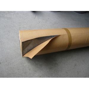 鉛シート(粘着剤付)  0.5mm厚*460mm巾 (注文個数m巻の切売)◆オンシャット(三井金属)orソフトカーム(東邦亜鉛)デッドニング
