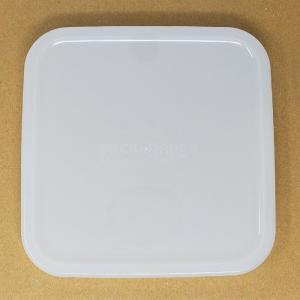 【部品】iwaki イワキ パック&レンジ  1.2L Lサイズ用のフタ カラー:クリアホワイト hoonstore