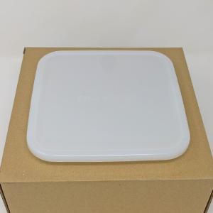 【部品】iwaki イワキ パック&レンジ  1.2L Lサイズ用のフタ カラー:クリアホワイト hoonstore 02