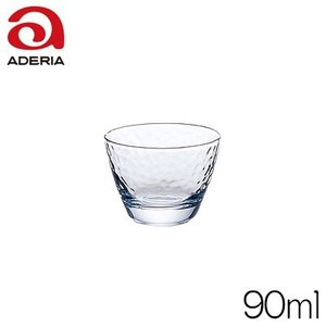 石塚硝子 アデリアグラス キュラソー 吟醸 容量90ml B-6413|hoonstore