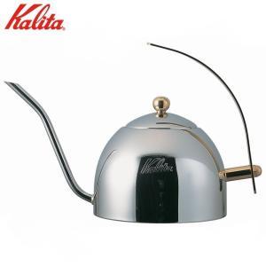 カリタ Kalita ドリップポット1000S  容量1000ml 茶こし付  507253|hoonstore