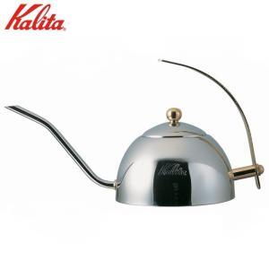 カリタ Kalita ドリップポット600S  容量600ml 茶こし付  507246|hoonstore
