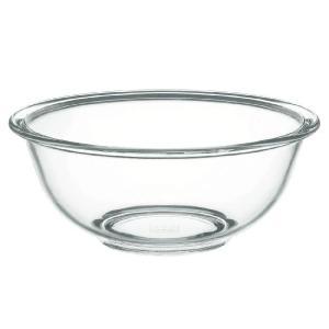 ●冷蔵庫からそのまま電子レンジ・オーブンの使用がOK。熱湯にも強い耐熱ガラスの定番。  ●酸や塩分に...