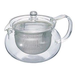 ハリオ HARIO 茶茶急須 丸 700ml|hoonstore