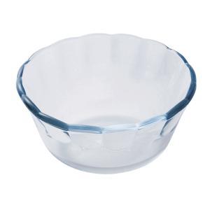 パイレックス PYREX      カスタードカップ 180ml     CP-8550|hoonstore