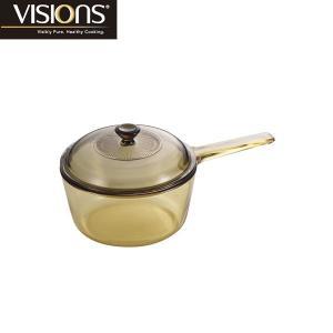 ビジョン VISIONS ソースパン1.5L 片手鍋 ※IH非対応|hoonstore