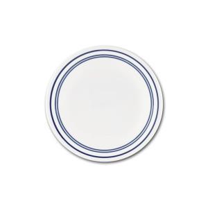 コレール CORELLE クラシックカフェブルー  ブレッドプレート パール金属 CP-8733|hoonstore