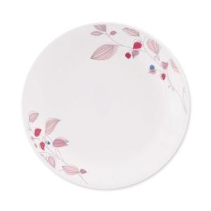 豊かな食卓をコーディーネートするピンクのモチーフ。 グリーンブリーズと組み合わせても楽しい♪   ●...