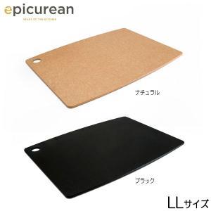 エピキュリアン epicurean カッティングボード  LLサイズ カラー:ナチュラル・ブラック ※各色別売|hoonstore