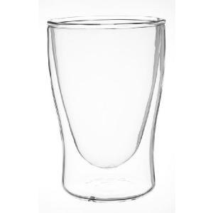 ヒューレックス HUREX 耐熱ダブルウォールグラス 300ml ※ロゴなし HU-M6158|hoonstore