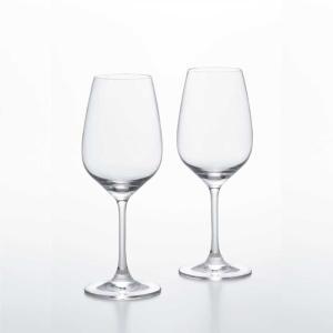 石塚硝子 アデリアグラス RONA レッドワインペア 容量340ml|hoonstore|02