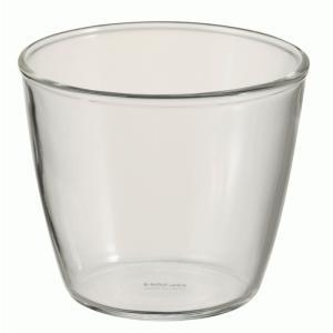 ハリオ(HARIO)  耐熱ガラス製プリンカップ200( 満水容量200ml) PRC-20-BK *日本製 hoonstore