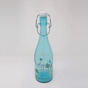 【訳あり在庫処分品】Shinzi Katoh 密封ウォーターボトル happiness honey RG-25021 *フタに汚れ等あります。|hoonstore