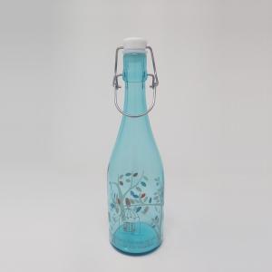 【訳あり在庫処分品】Shinzi Katoh 密封ウォーターボトル under the tree RG-25022 *フタに汚れ等あります。|hoonstore