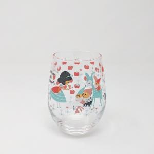 【在庫限定特価品】Shinzi Katoh  tulip タンブラー snow white 満水容量325ml|hoonstore|03