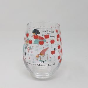 【在庫限定特価品】Shinzi Katoh  tulip タンブラー snow white 満水容量325ml|hoonstore|04