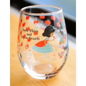 【在庫限定特価品】Shinzi Katoh  tulip タンブラー snow white 満水容量325ml|hoonstore|05