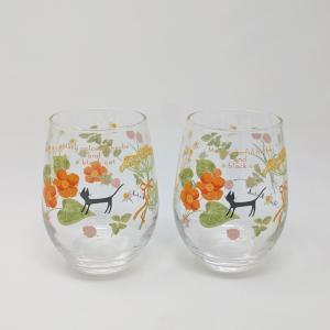 【在庫限定特価品】Shinzi Katoh  tulip タンブラー colorful herbs 2個セット 満水容量325ml|hoonstore|02