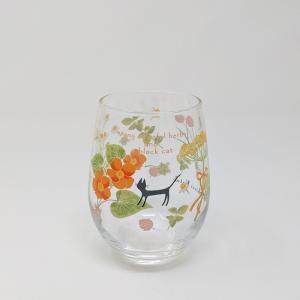 【在庫限定特価品】Shinzi Katoh  tulip タンブラー colorful herbs 満水容量325ml hoonstore 02