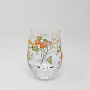 【在庫限定特価品】Shinzi Katoh  tulip タンブラー colorful herbs 満水容量325ml hoonstore 03