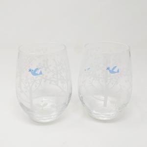 【在庫限定特価品】Shinzi Katoh  tulip タンブラー petit bois 2個セット 満水容量325ml|hoonstore|02