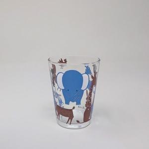 【在庫限定特価品】Shinzi Katoh ちいさめコップ animals 満水容量175ml|hoonstore|02