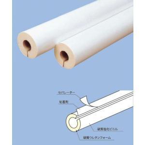 配管保温材イノアックパイプガード・鋼管50A塩ビ管VP50用/内径61mm/長さ1m/保温厚20mm|hoonya-com