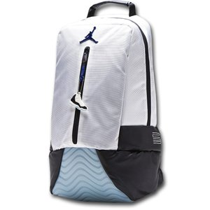 a7f94bb8b338 JB009 限定入荷・返品不可 Jordan Retro XI 11 Backpack ジョーダン リュックサック 白黒コンコルド