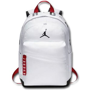 ad968b862c2a JB012 Jordan Air Patrol Pack Backpack 15L ジョーダン リュックサック 白黒赤