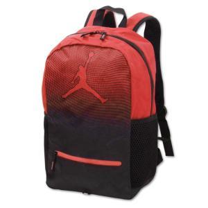 715cb35e06bb JB907 Jordan Flow Pack Backpack ジョーダン リュックサック インフラレッド黒